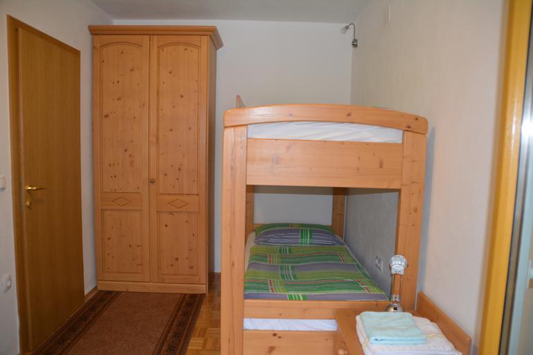 Soba za 4 osebe 3