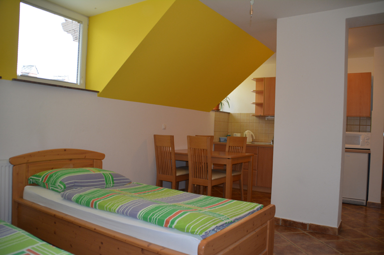 apartma za 4 osebe 3