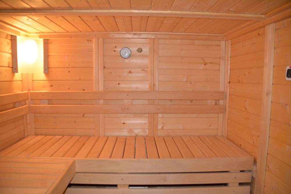 Perfect dopo una giornata intensa possibile rilasciare in casa sauna abbiamo una sauna - Sauna per casa prezzi ...