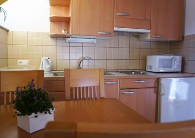 PR'MATJON - One-Bedroom Apartment (4 Adults)