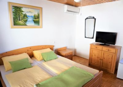 PR'MATJON - One-Bedroom Apartment (3 Adults)